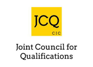 JCQ Joint Council for Qualifications logo